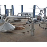 Magnesium and magnesium alloy refining  project
