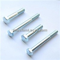 Metric Hex Bolt, Metric Hex Head Bolt
