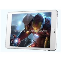 Mini PAD tablet PC quad Core 3G with sim card slot GSM+WCDMA