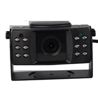 Mobile Camera/vehicle camera with audio/metal shell Sony ccd 600TVL/70TVL