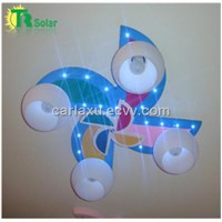 Modern Windmill Lighting Children Pendant Lamp For Bedroom