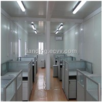 Modular Office Container Homes for Sale