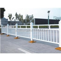 Municipal Fence / Traffic Fence