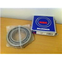 NSK 6316 DDU ball bearing