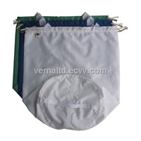 Nylon heavy duty lanudry bags