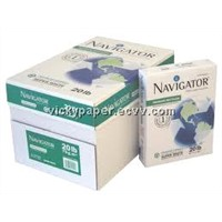 OEM service photocopy paper supply