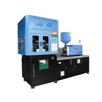 Automatic One-step Injection Stretch blow Molding Machine