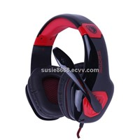 PC Gaming Headset with 7.1 Sound Effect (SA-905)