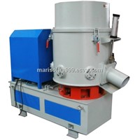 PP PE LDPE HDPE recycling machine Film Agglomerator