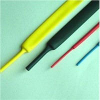 PVC Heat Shrink Tube