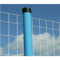 PVC Welded Fence Panel