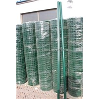 PVC Coated Holland Mesh/ Holland Weld Wire Mesh