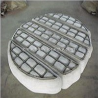 PVC Mesh Demister Pad Air Washer