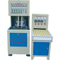Palm PC bottle blowing machine or blower