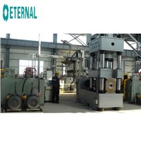 Petroleum Pipe Production Line