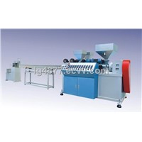 Plastic Imitated Rattan Machine