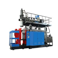 Blowing Molding Machine for plastic bus seat