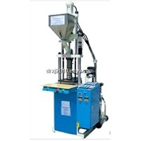 Plastic Vertical Injection Molding Machine