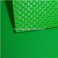 Polyester Coated PVC as Truck Cover Tarpaulin