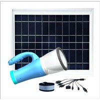 Portable Solar Light / Lamp  (M428)