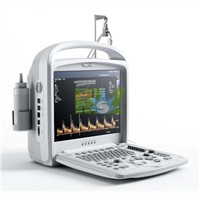 Portable color doppler ultrasound scanner price - MSLCU01