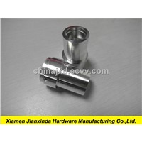 Precision aluminum machining parts