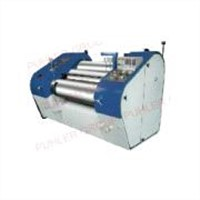 Puhler Three Roll Mills Of PTR