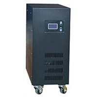 Pure sine wave single phase  solar inverter