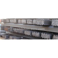 Q235 carbon angle steel bar