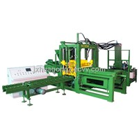 QFT3-20 the best block making machine in China,high speed,good quality,low price