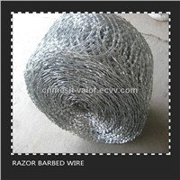 Razor Barbed Wire for Fence