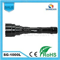 Rchargeable Police Torch