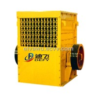 Reliable Quality Box Hammer Crusher