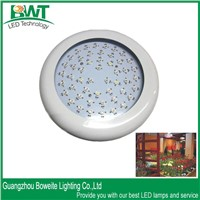 Round LED Grow Light