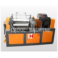 Rubber Two Roll Mill/Open Mixing Mill
