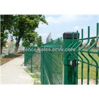 Russia Marketing Welded Wire Fence Panel