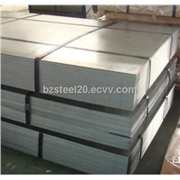 SPCC cold rolled steel
