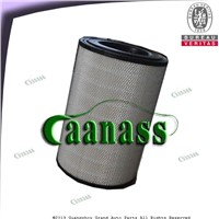 Scania truck parts air filter element 1335679