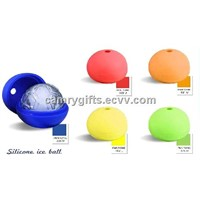 Silicone ice cream maker,silicone ice ball