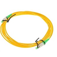 Simplex Fiber Optic Patch Cord Cable (FC/APC-FC/APC)