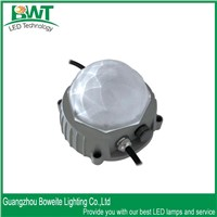 Single Color LED 3W Spot Light by Video Control for Outdoor Use
