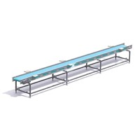 Single Layer Picking Conveyor