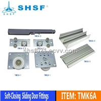 Soft-Closing Sliding Door Fittings TMK6A