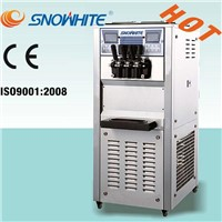 Soft Ice Cream Machine (Double Sytems 248)