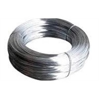 Soft baling wire used in agriculture, packaging, construction areas