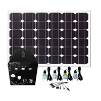 Solar Light Home System / Solar Lamp (M309)