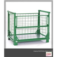 Storage Cage With ISO Approved