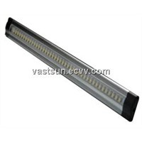 Super slim LED cabinet light