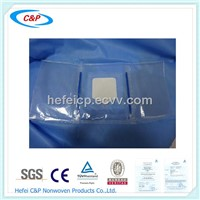Surgical Eye Drape,Ophthalmic Drape Made In Hefei ,Anhui,China