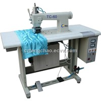 TengChao Ultrasonic Lace Sewing Machine (TC-60)